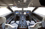Pilot Control Systems